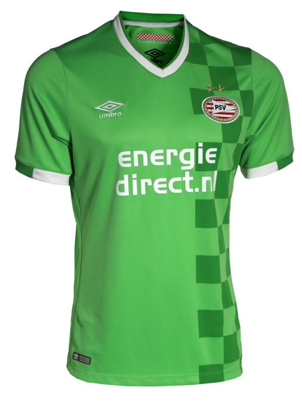 PSV third kit 2017