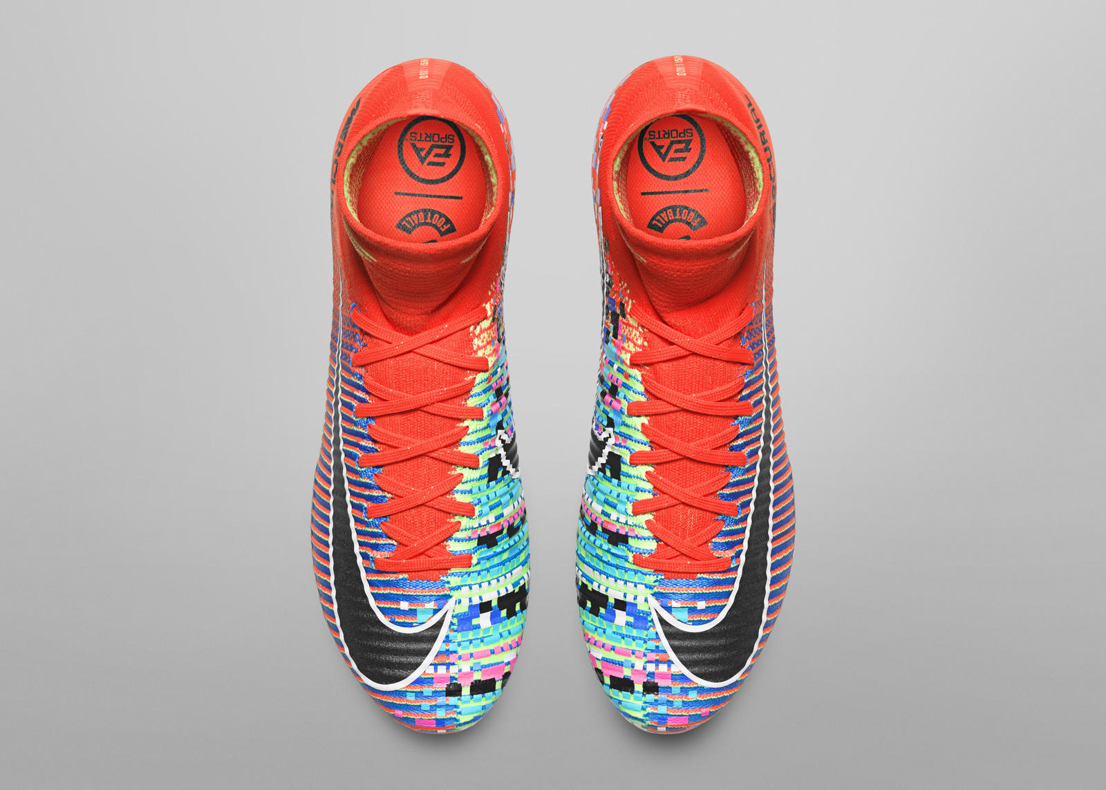 EA Sports mercurial superlfy