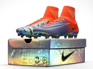 Mercurial Superfly EA Sports