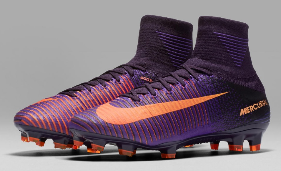 nike mercurial superfly V floodlights pack