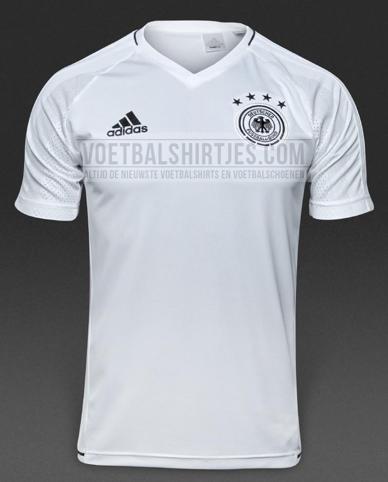 DFB trikot 2017