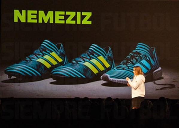 adidas Nemeziz 17 soccer cleats