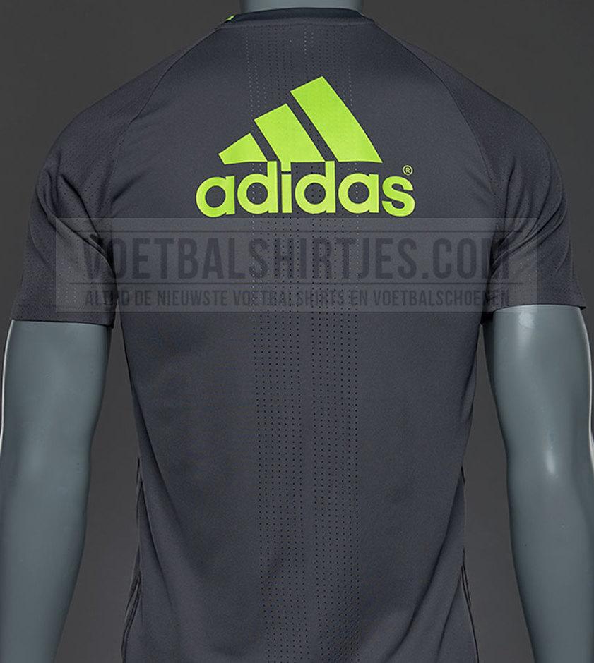 Chelsea trainingsshirt 2017