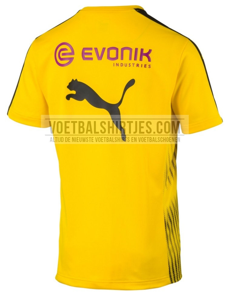 Borussia Dortmund training top 2017