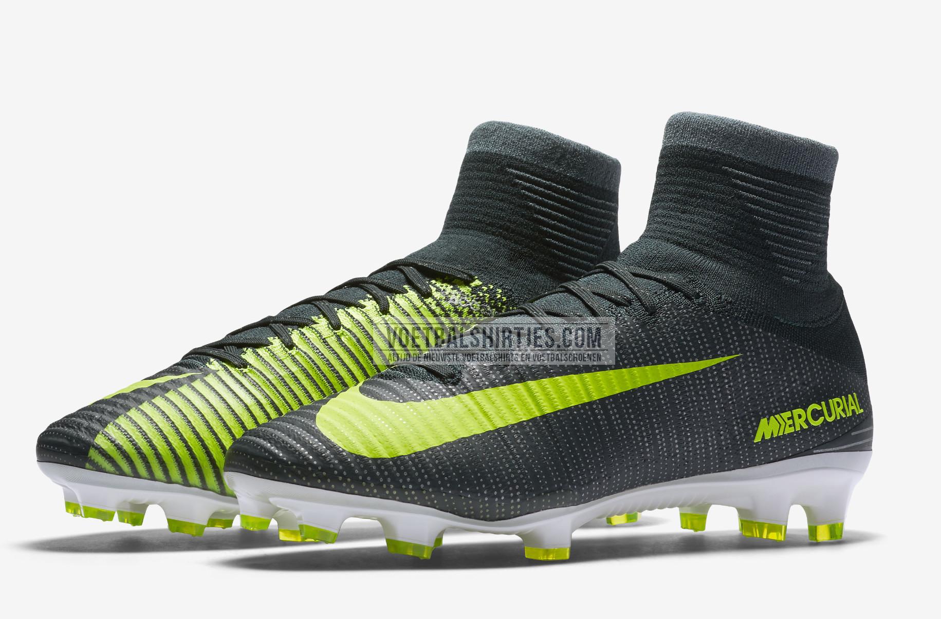 Nike CR7 Mercurial Superfly