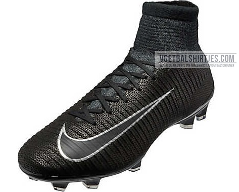 Nike Mercurial Superfly Tech Craft