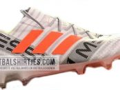 Nemeziz Messi 17
