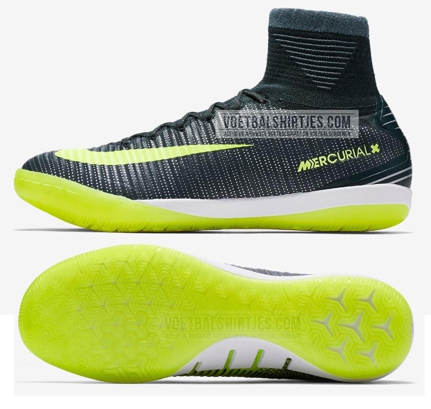 Nike Mercurial Superfly CR7 IC