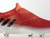 Messi 16+ Pureagility FG