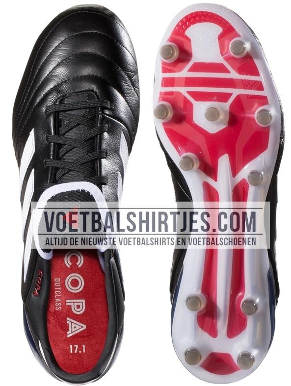 Copa 17.1 adidas voetbalschoenen 2017