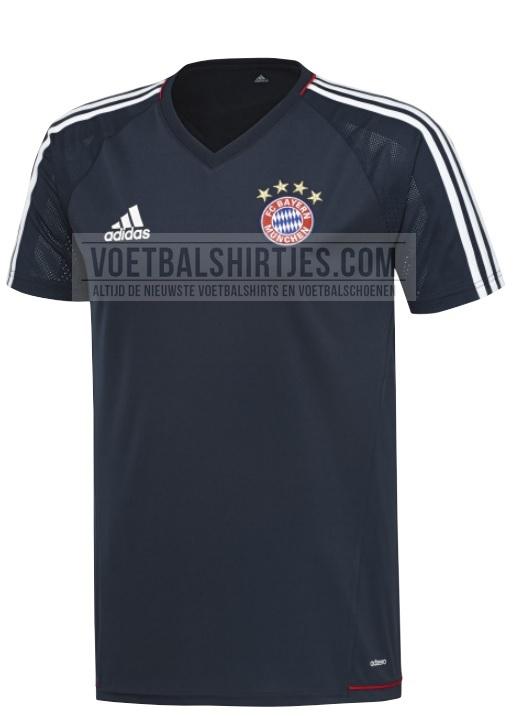 Fc Bayern training top 2017