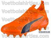 Puma evotouch orange
