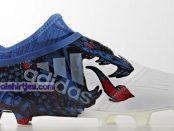 Adidas X 16 + UCL Dragon