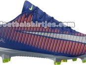 Nike Mercurial Vapor XI Deep Rual Blue