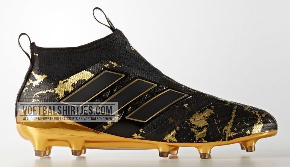 Pogba Adidas Ace 17+ Purecontrol Camo Paul Pogba