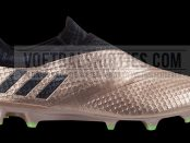 adidas Messi 16+ Copper Metallic