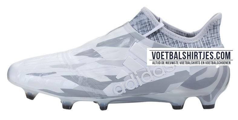 Adidas X 16 + Purechaos Camo