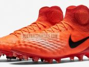 nike magista obra 2 total Crimson