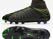 Hypervenom 3 Tech Craft Black