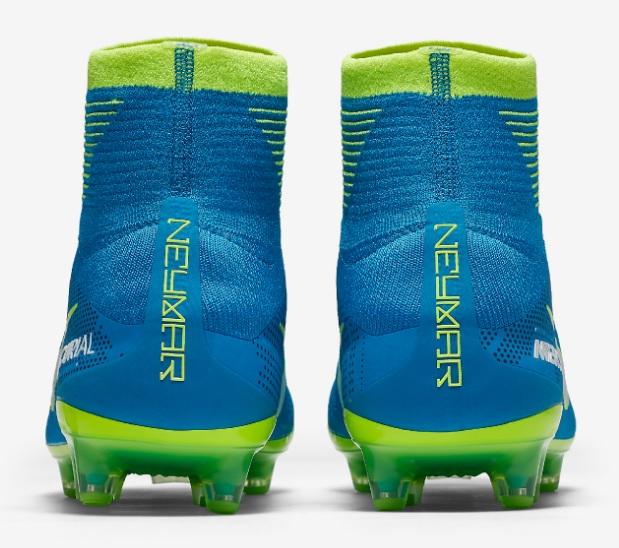 Neymar voetbalschoenen