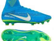 Nike Mercurial Superfly Neymar Jr Blue Orbit