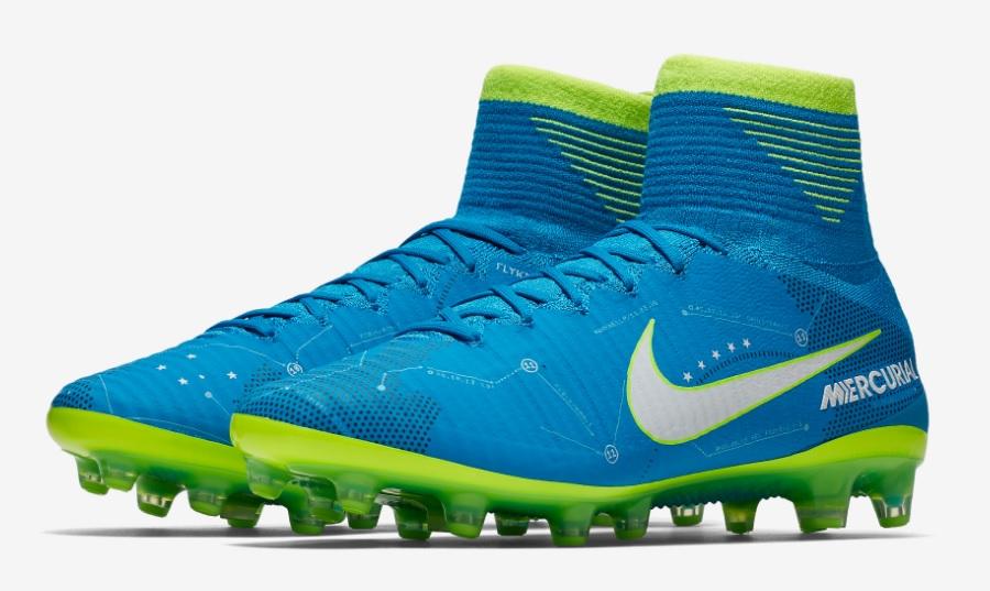 Nike Mercurial Superfly Neymar