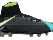 Nike womens Hypervenom Phantom 3 Light Aqua