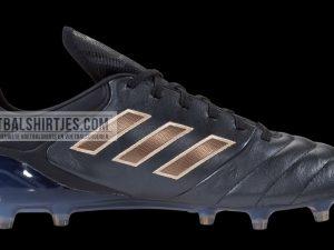 adidas Copa 17 copper Metallic - Black