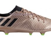 messi 16 copper metallic