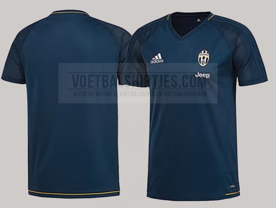 Juventus maglia 2017