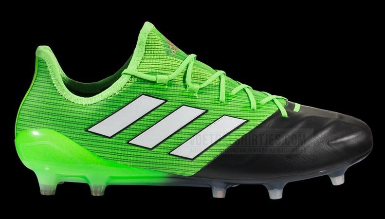 voetbalschoenen adidas ace 17.1