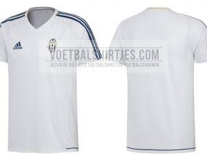 Juventus shirt 17/18