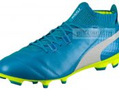 puma one atomic blue
