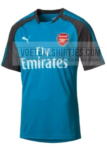 training top arsenal 17-18 away