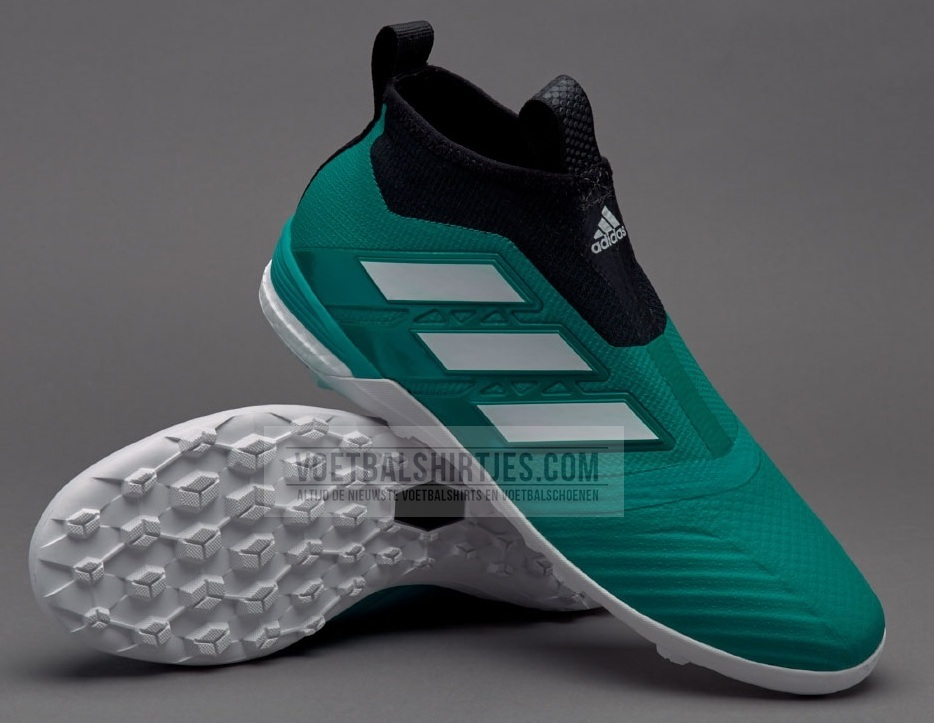 Adidas Ace Tango 17+ Equatic green