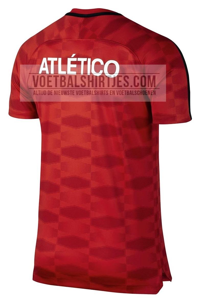 Atletico 17-18 pre-match top