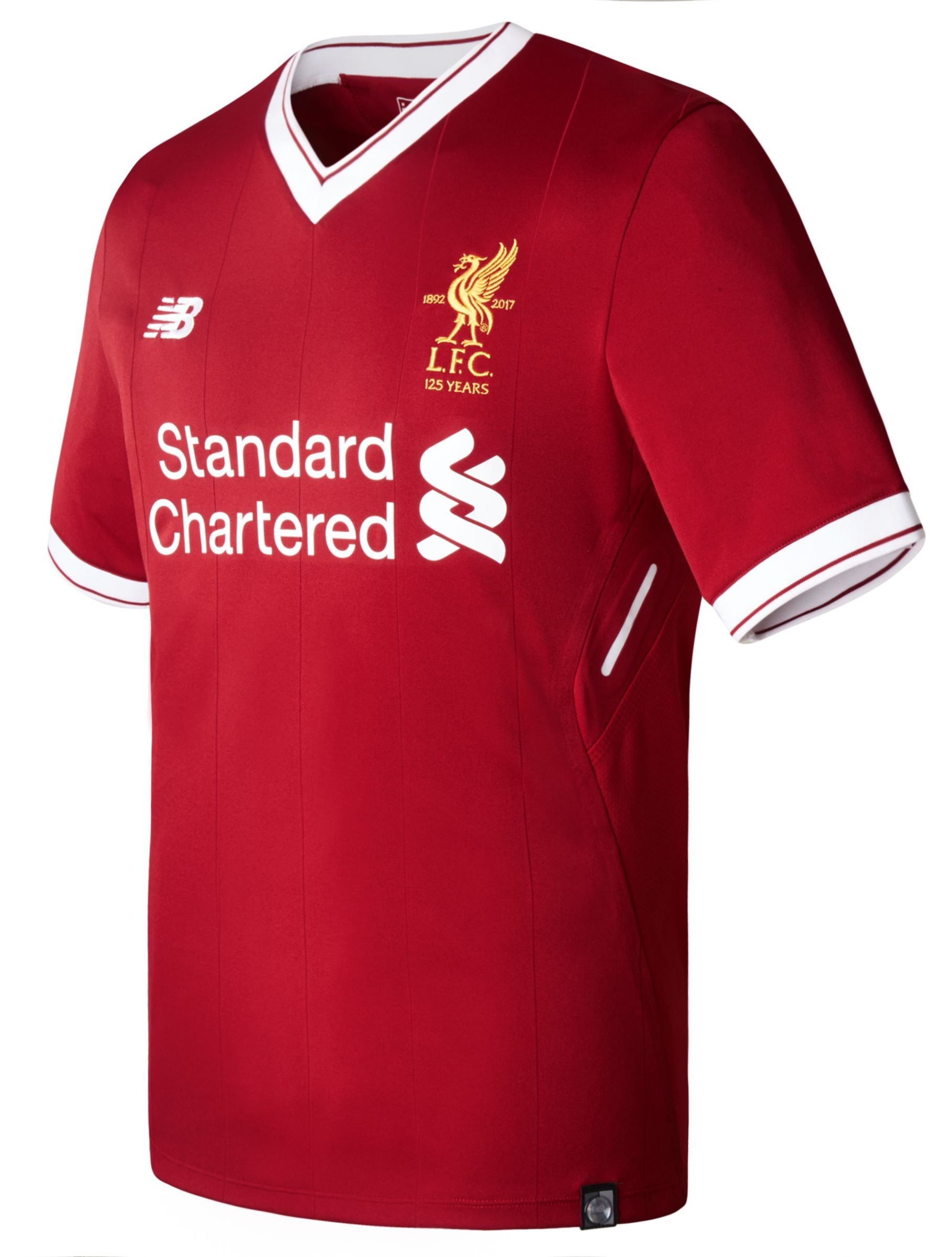 Liverpool Thuisshirt   Liverpool Shirt  Home