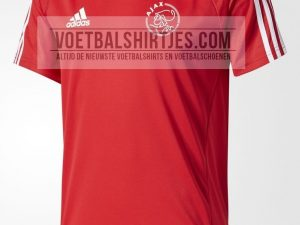 ajax trainingsshirt 17-18