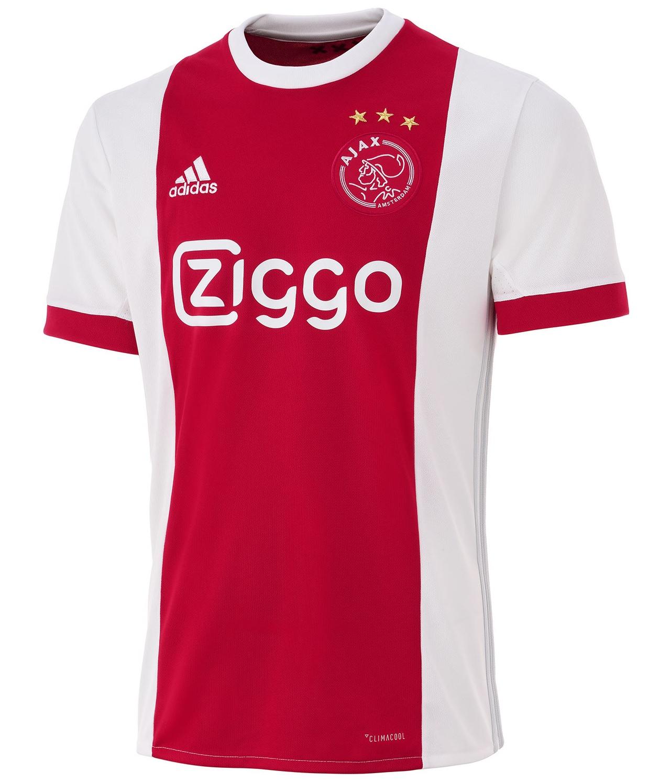 Ajax thuisshirt 2018