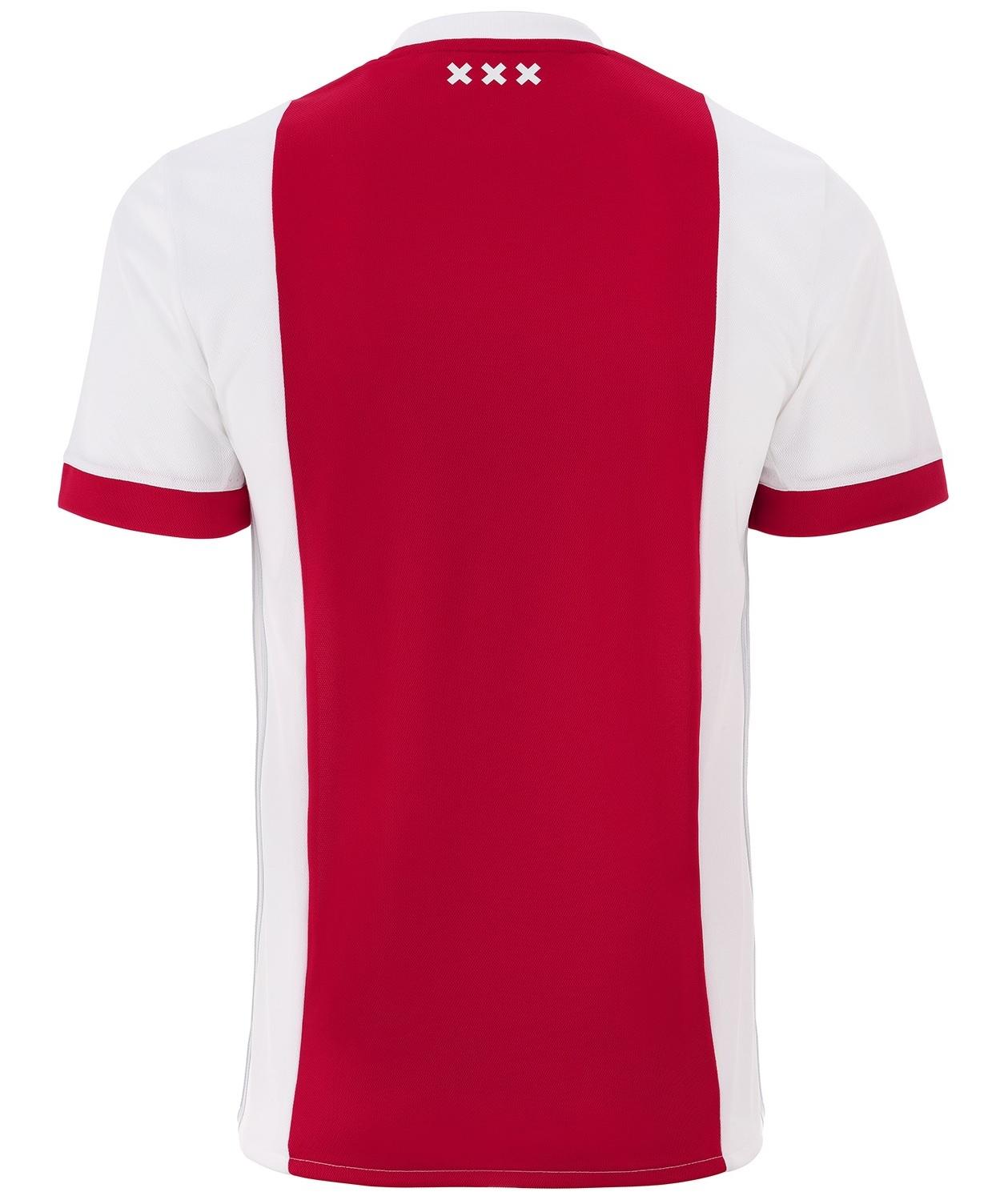 Ajax shirt 2018