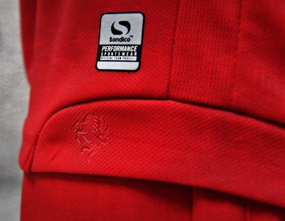 FC Twente shirt 2018 onderkant