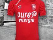 FC Twente shirt 2018