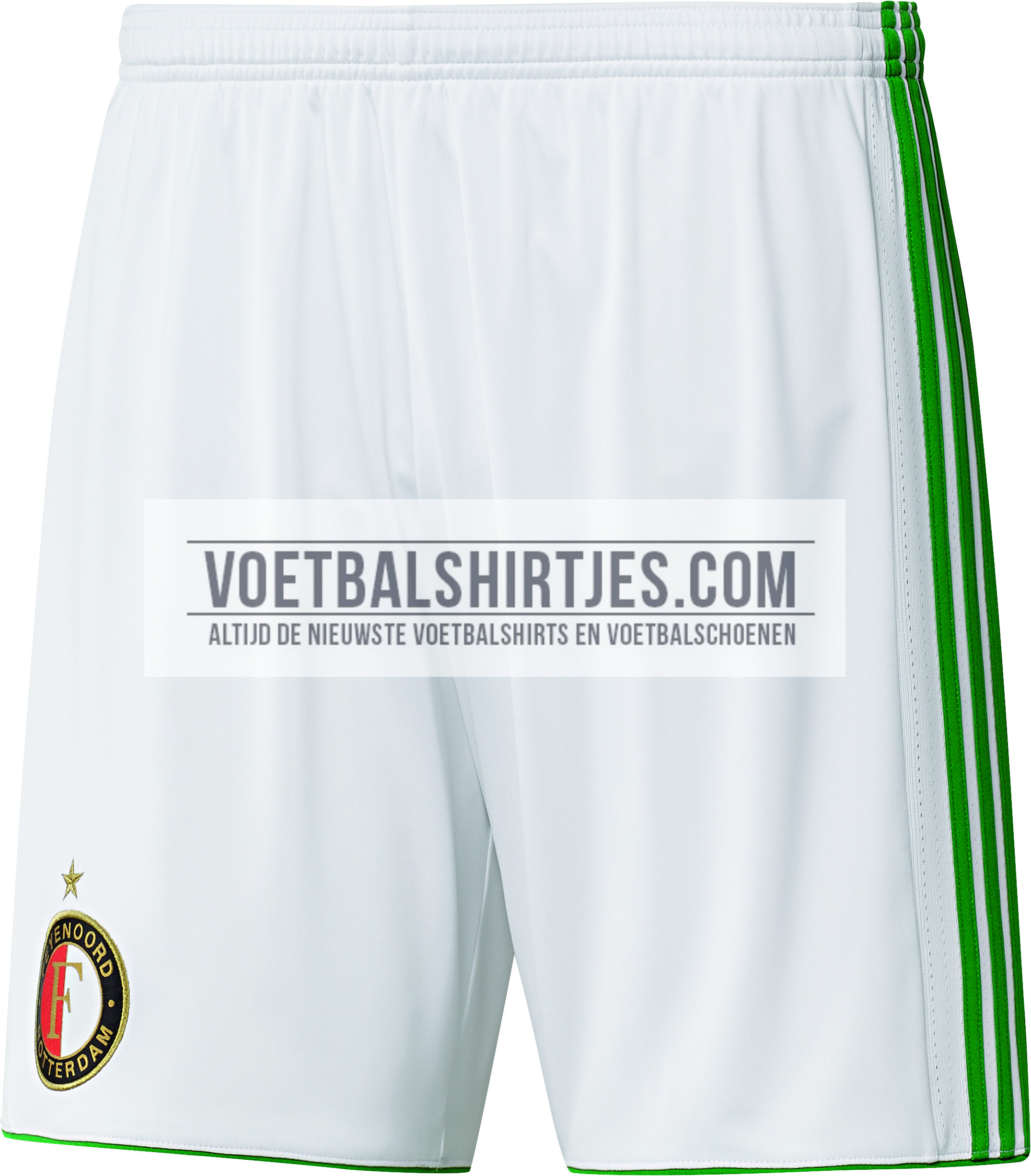 Feyenoord uit short 17-18