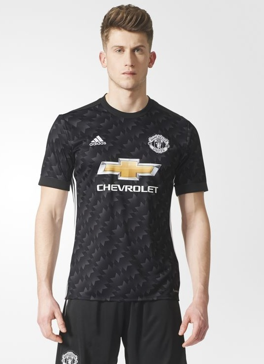 Manchester United 17/18 away_kit