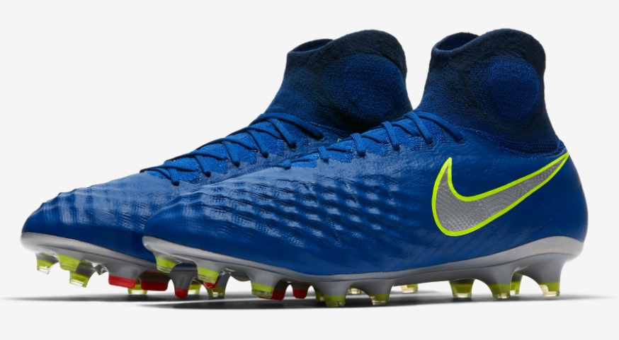 Nike elite Champions Pack Magista Obra