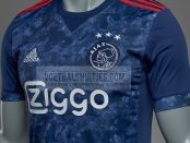 ajax shirt uit 2018