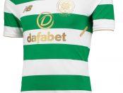 Celtic shirt 2018