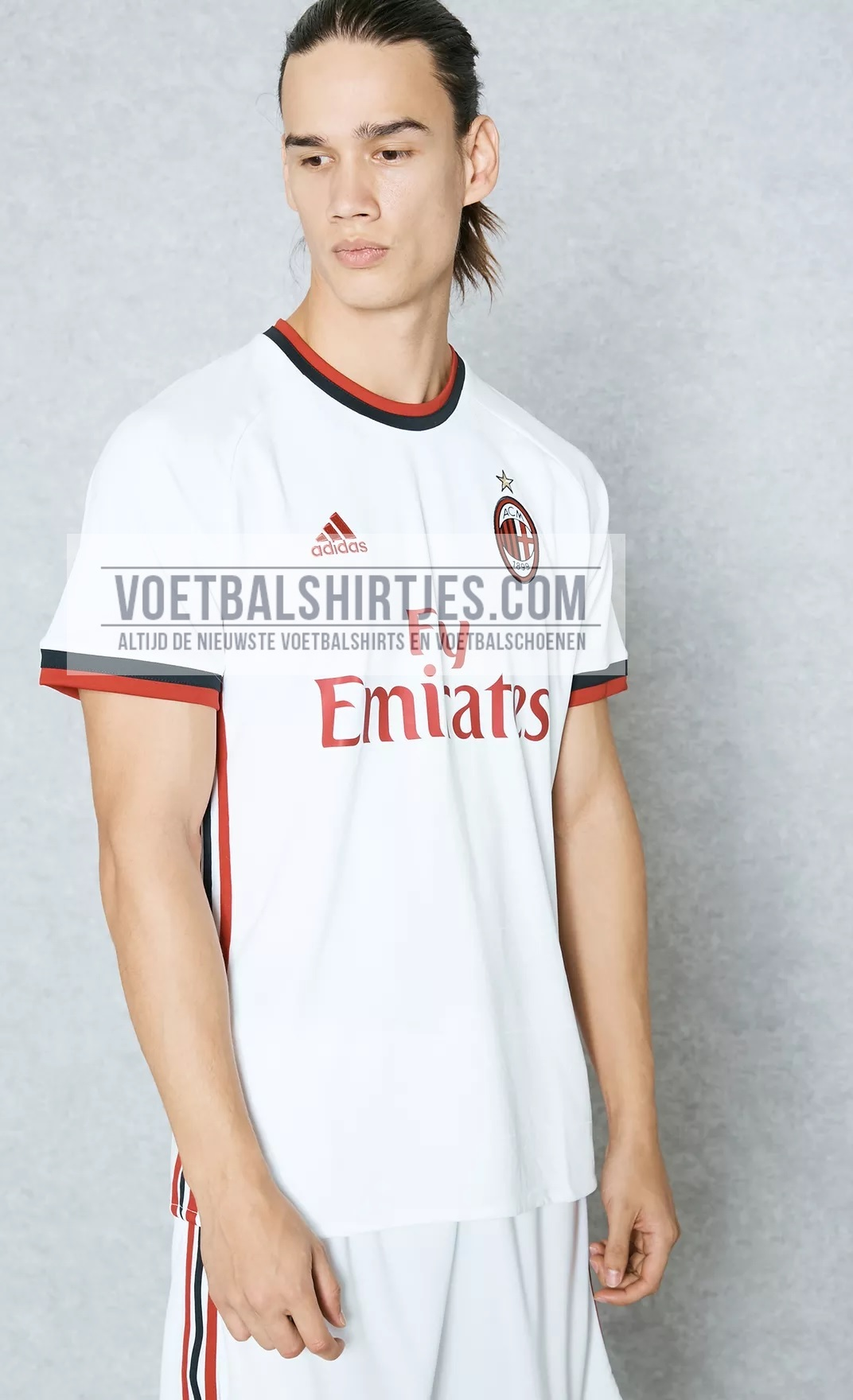AC Milan uitshirt 2018