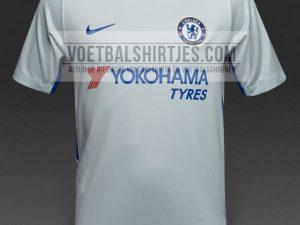 Chelsea uitshirt 2018