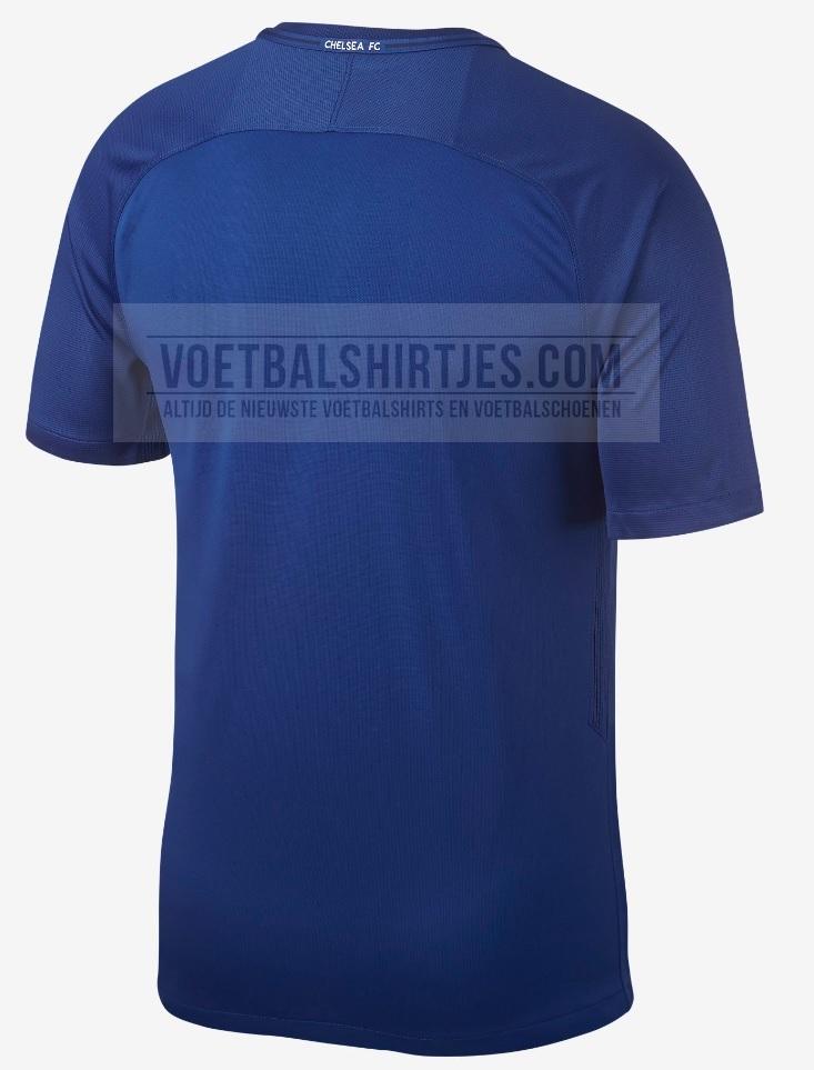 Chelsea shirt 17-18